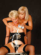 A Few Hot MILF Get Messy Right After Which Get It ...
