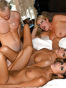 Lacey Love, Lindsay Love and Kelly Madison 2