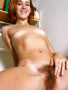 30 yr old Miranda after 30 plus Ladies showing away hairy pits and additionally pussy