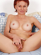 See 47 12 months past times Kate put this girl hairy mature hole right here