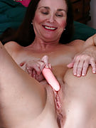 At 52 a very long time young Jasmine however realizes ways to use the lady toys