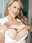 Kelly Madison & Sheila Marie