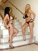 Sienna West & Kelly Madison 15