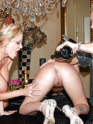Jenna Presley & Kelly Madison 2