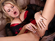 Kelly Madison & Kayla Carrera #1