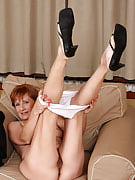 58 yr old housewife Lucy O from 30 plus Ladies posing naked here