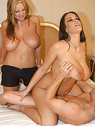 Kelly Madison & Carmella Bing4