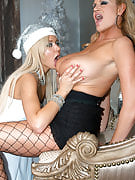 Kacey Jordan & Kelly Madison 1